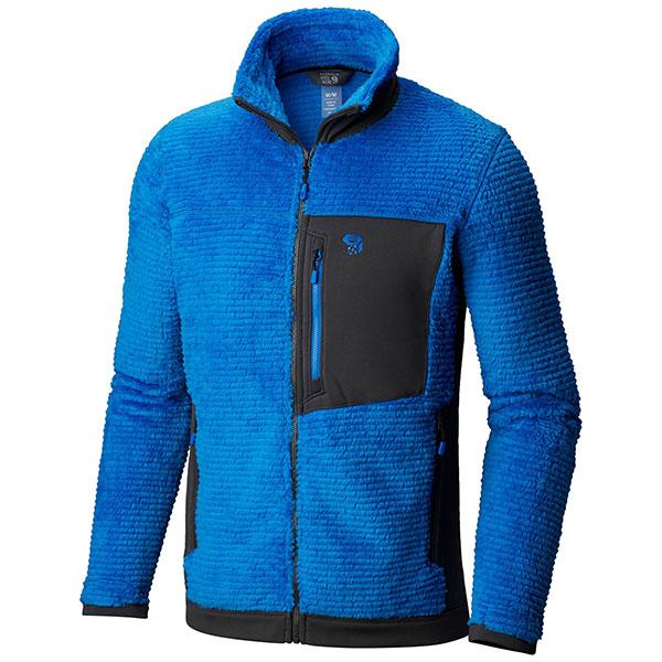 Mountain Hardwear Monkey Man Fleece Jacket Men