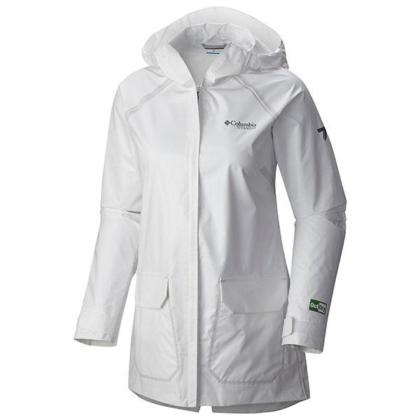 Columbia OutDry Ex Eco Tech Shell Jacket Women