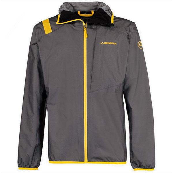 La Sportiva Odyssey GTX Running Jacket