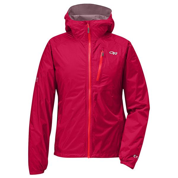 Outdoor Research Helium II Rain Jacket Women