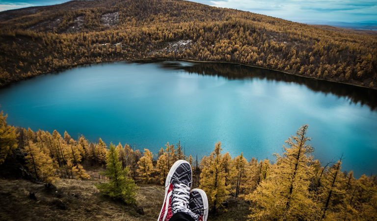 Trail runners or hiking boots: which type of shoe is best for hiking?
